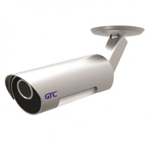GTC-323HD </br> Outdoor HD IP66 Camera