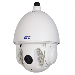 GTC-932-PTZ </br> 2.0 Megapixel FULL HD Speed Dome Camera