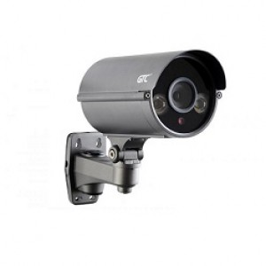 GTC-282 LED </br> 2MP FULL HD Network IP IR CCD Camera